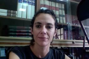 Dr. Pilar Martínez Benedí